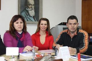Анкета за проблемите на Габрово започват младежите на БСП