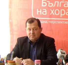 Йордан Стойков: БСП ще спечели евроизборите и без гласовете, които ще АБВ ще откъсне