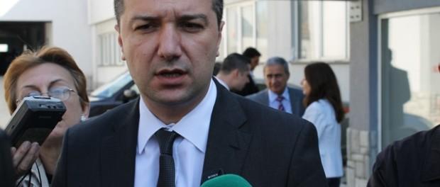 Драгомир Стойнев: За мен е важно в България да има инвестиции