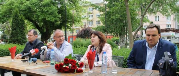 "Gabrovonews.bg: Водният цикъл на Габрово е ""заложена бомба"""