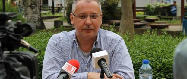 Сергей Станишев в Габрово