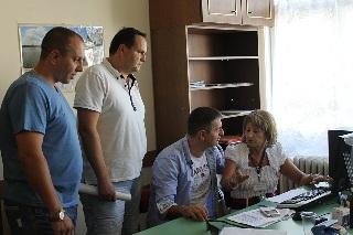 """Коалиция """"БСП лява България"""" регистрира габровската си листа"""