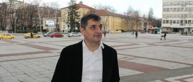 Приемен ден на Кирил Добрев в Трявна