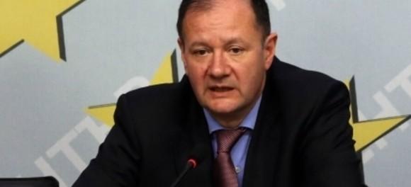 Михаил Миков:Ще се радвам да ви видя на Бузлуджа – всички вас, вашите близки, вашите приятели – Лява България!