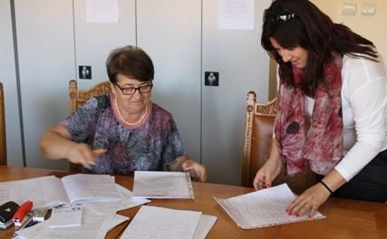 БСП – Трявна се регистрира за участие в местните избори
