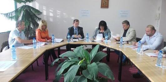 """Шест партии се обединиха в коалиция """"Избирам Севлиево"""""""