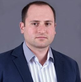 Евгени Недев: Повече от всякога Габрово има нужда от своите млади хора