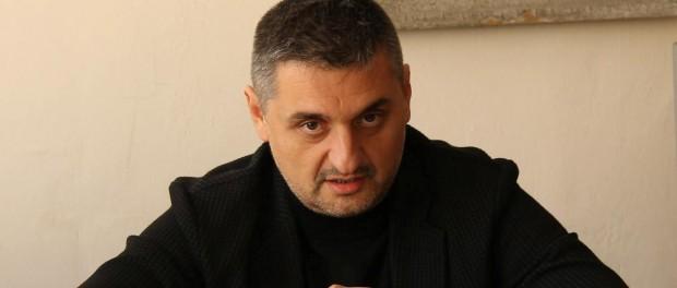 """Кирил Добрев: """"Най-големият проблем е, че си отиваме като народ"""""""