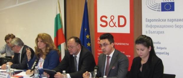 Момчил Неков: Производителите и условията за земеделие в планинските райони трябва да бъдат защитени