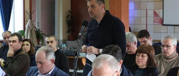 Михаил Миков: Да се съкрати от магистралите и да се даде на хората