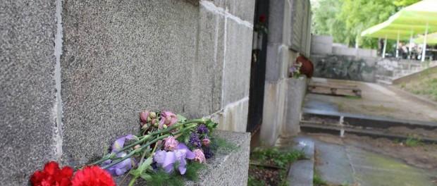 Днес свеждаме глава пред саможертвата на загиналите и пострадалите от геноцида на хитлерофашизма