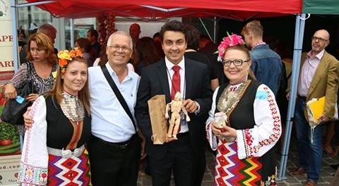 """Момчил Неков:ЕМО """"Етър"""", за мен, е повече от музей"""