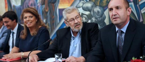 Стефан Данаилов: Само с общи усилия можем да превърнем надеждите в реалност