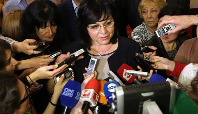 Корнелия Нинова: Искаме да дадем повече власт на членовете на БСП