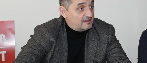 ГЕРБ загуби битката на полето на морала, смята Кирил Добрев