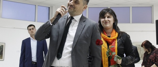 Габрово с депутат, Кристина Сидорова влиза в Парламента
