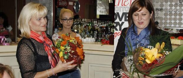 Депутатът от Габрово почете празника на жените – социалистки в Кърджали
