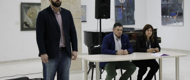 """Стоян Мирчев в Габрово : """"Българската сигурност е застрашена !"""""""