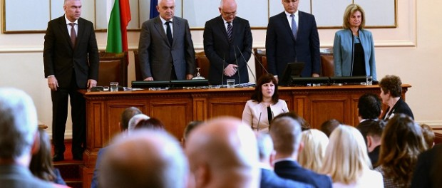 Габровският депутат от БСП е най – активният в областта
