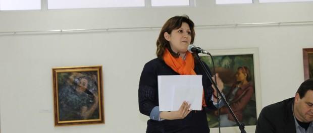 """Кристина Сидорова: """"Бедността е повсеместна"""""""