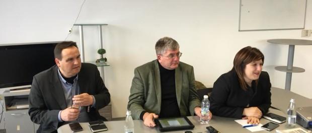 Николай Григоров стартира подписка за свикване на извънредна сесия на ОбС Габрово