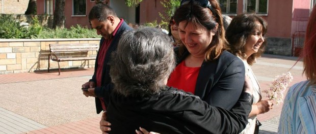 Честване на 1-ви май в Габрово и Дряново