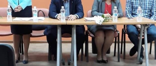 Кристина Сидорова: Да се върнем към ценностите- родолюбие, българщина, запазване на българското