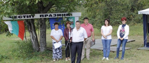 Кристина Сидорова бе гост на традиционния събор в Кисийците