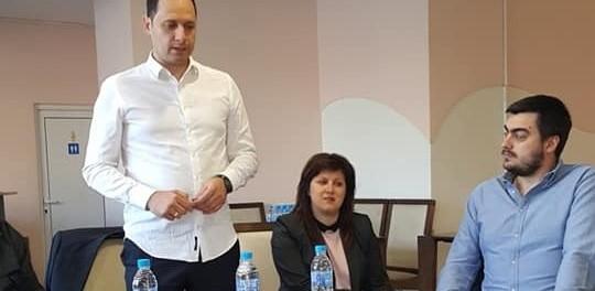 Петър Витанов: ЕС дава възможност за належащи реформи и по-добър живот!