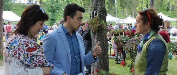 Момчил Неков: Габровският регион може да се прочуе и в Европа!