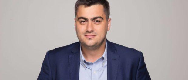 Трифон Панчев е новият кмет на Дряново