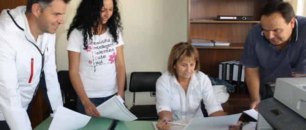 БСП – Габрово първа регистрира кандидата си за кмет