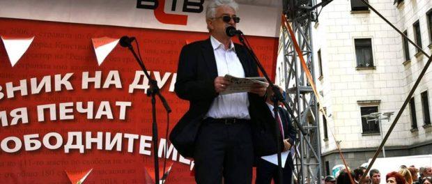 Ивелин Николов: Габрово има шанс да поеме по нов път