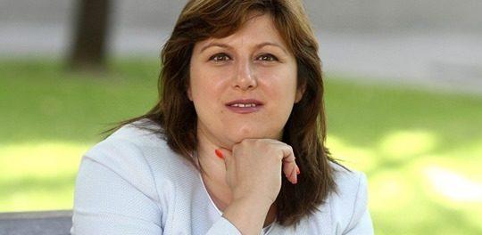 Кристина Сидорова: Ще продължа да работя за доброто на региона!
