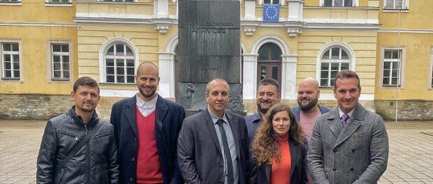 БСП – Габрово регистрира кандидатите си за депутати